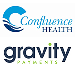 Confluence Health & Gravity Payments