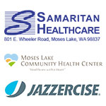Samaritan Healthcare, ML Community Health Center & Jazzercise